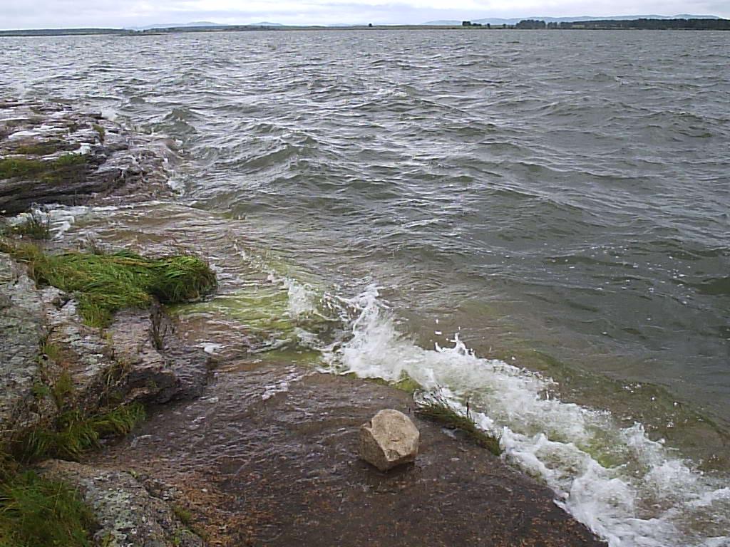 рыбалка на озере большие аллаки